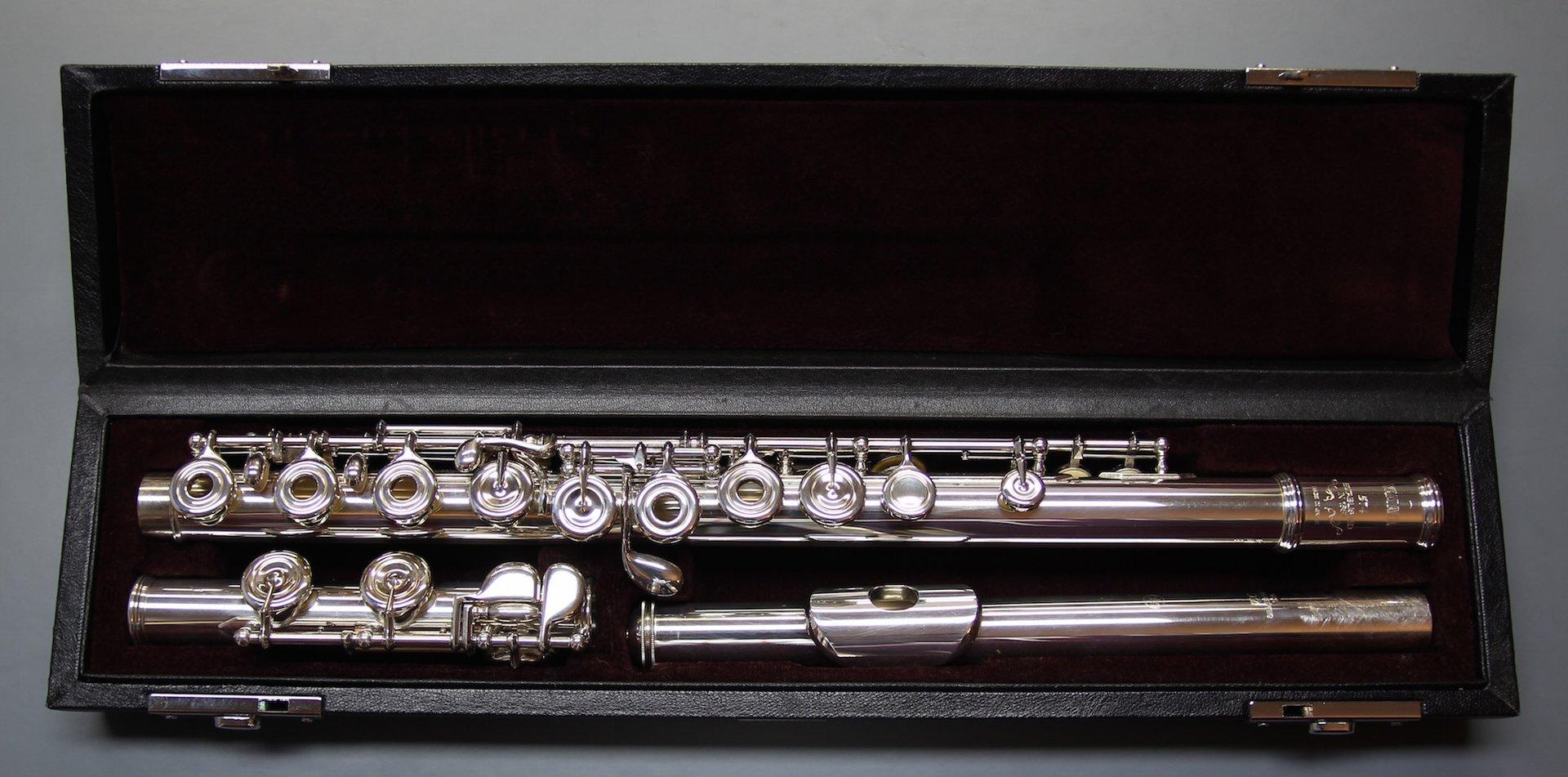 Querflöte Yamaha YFL 574