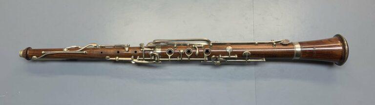 Heckel Oboe
