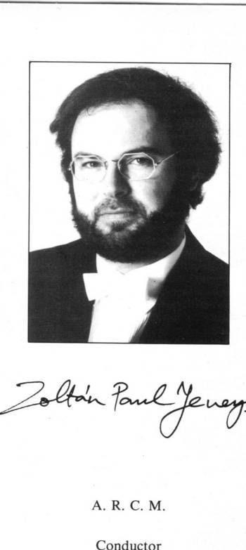 Zoltan Paul Jeney