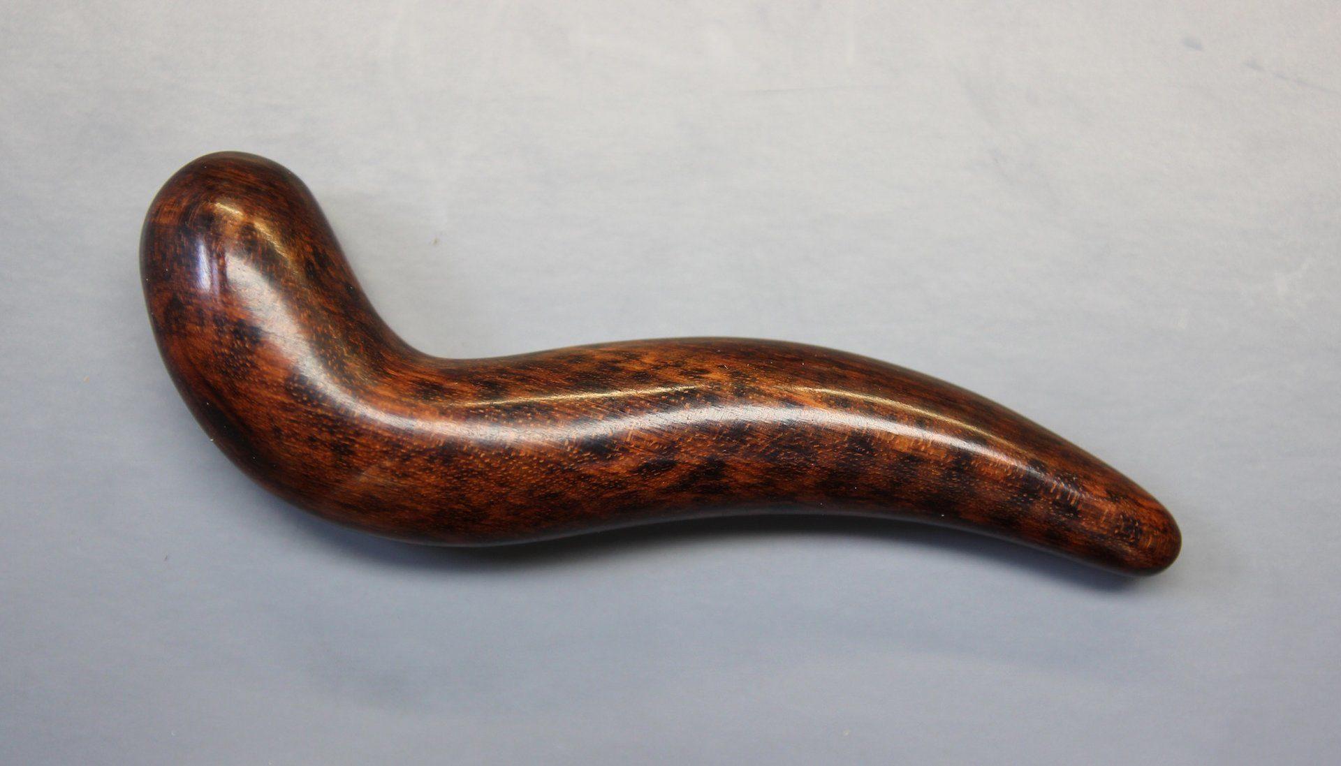 handstutze fagott schlangenholz