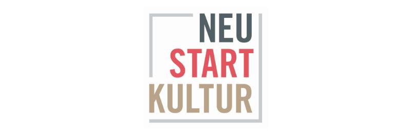 BKM Logo Neustart Kultur